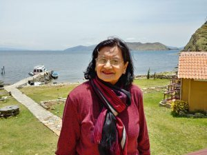Interview with Beatriz Martínez, CEO of hibolivia.travel