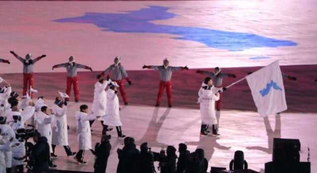 Breaking in Korea: Tourism, Sports and Peace take over the Pyeongchang Olympics