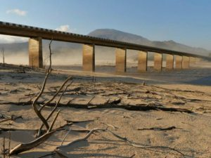 South Africa needs tourism to quench its thirst