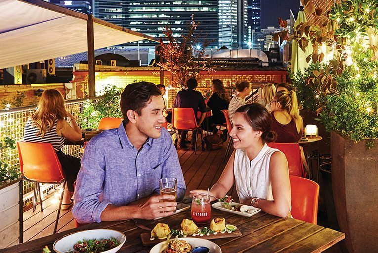New Perth and Western Australia marketing campaign