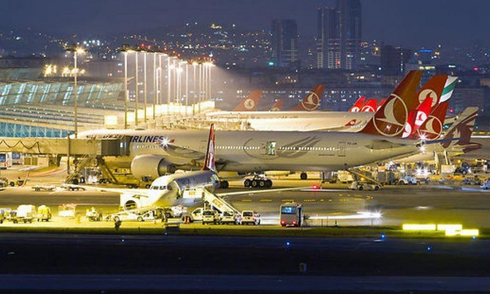 How Turkish Airlines is going for the kill on rival Etihad, Emirates and Qatar Airways?