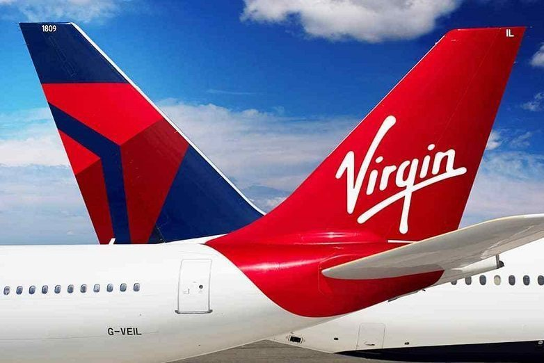 Delta and Virgin Atlantic launch their joint summer 2018 US-UK schedule