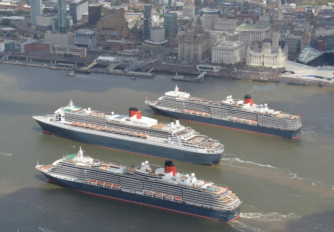 Oceans of Discovery: Cunard unveils 2020 voyage program