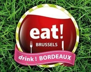 Eat! BRUSSELS, Drink! BORDEAUX festival celebrates its seventh year