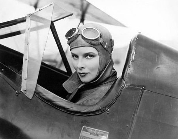Women with altitude: 10 inspiring women from the world of aviation