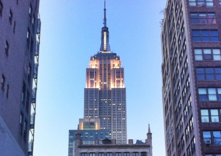 Empire State Building launches exclusive menu for Observatories visitors