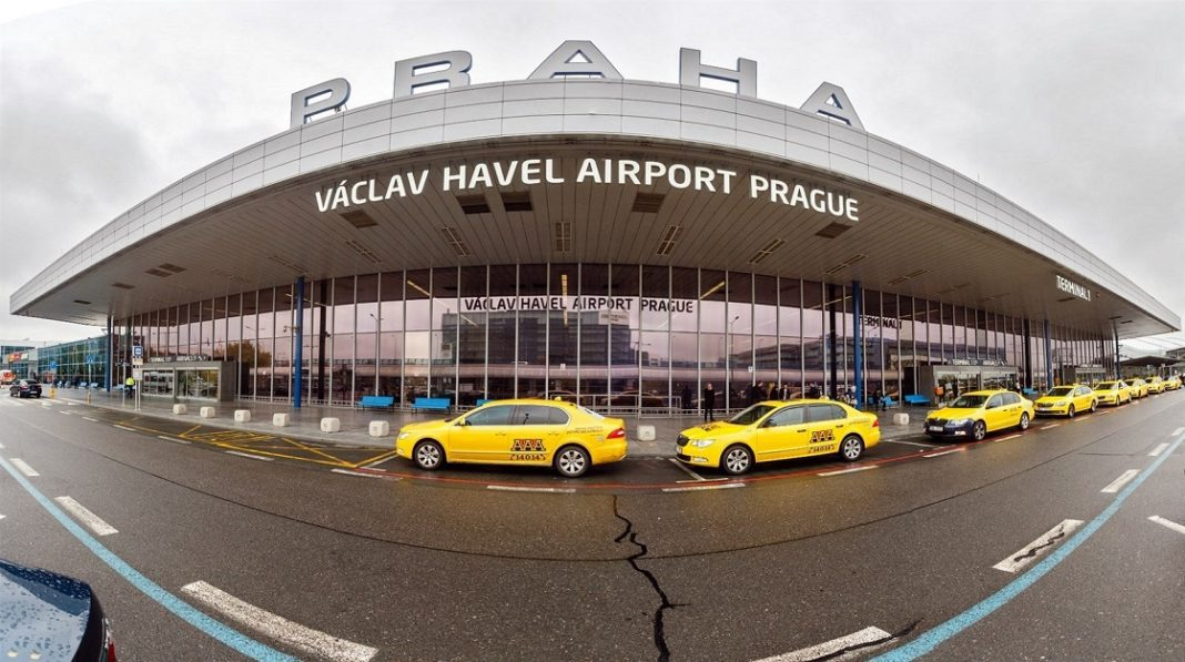 Prague Airport: Six new destinations, three new airlines in Summer 2018