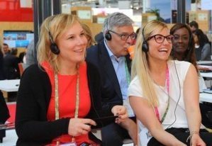 Education events at IMEX are offering insight and inspiration for all