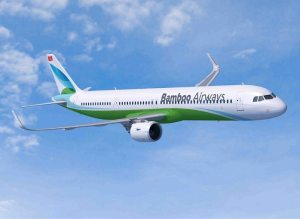 FLC Group selects A321neo for start-up airline Bamboo Airways