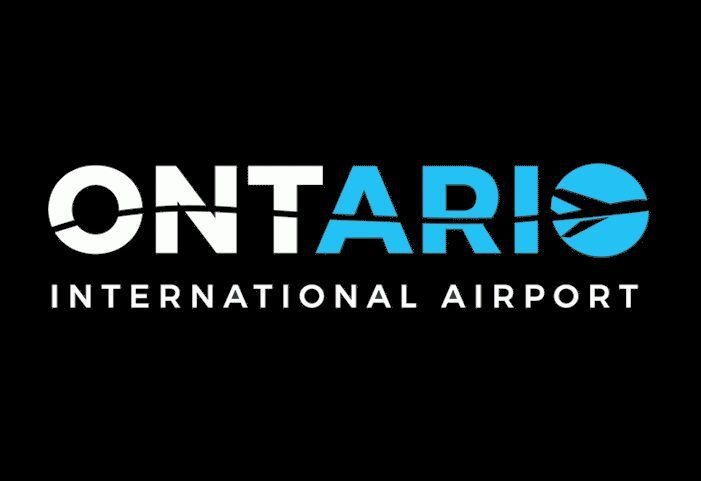 Ontario International Airport continues double-digit gains in passengers and cargo