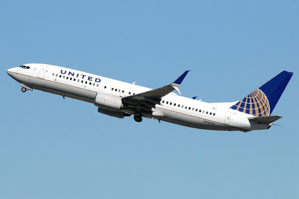 United and Mesa Airlines to offer daily nonstop service