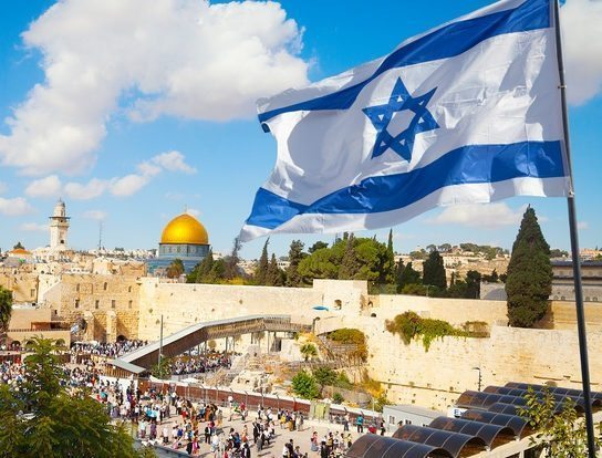 Tourism to Israel up 25% in 2018