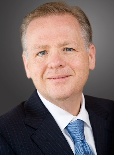 Boeing names new Vice President of Government Operations