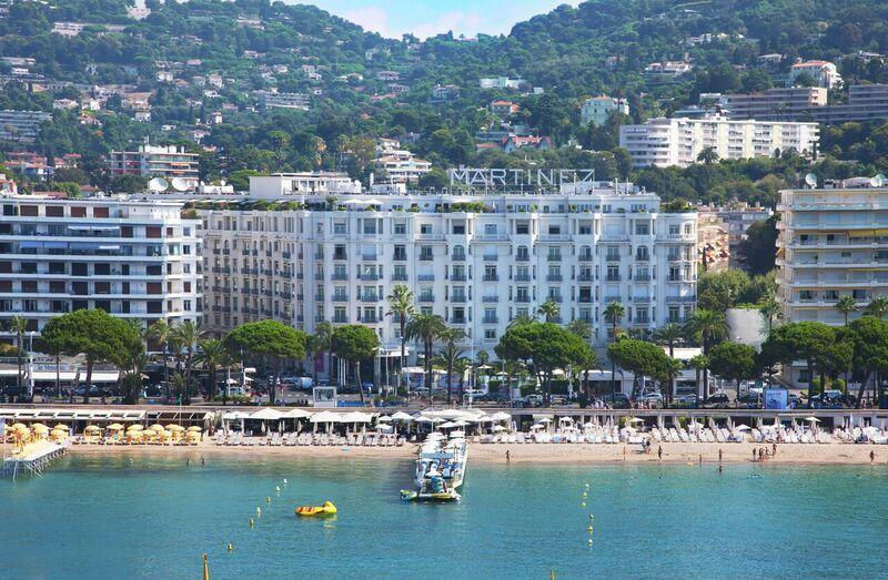 The Hôtel Martinez: A new era of excellence & generosity