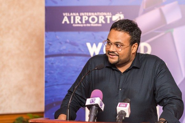 2018 PATA Face of the Future: MATATO President Abdulla Ghiyas