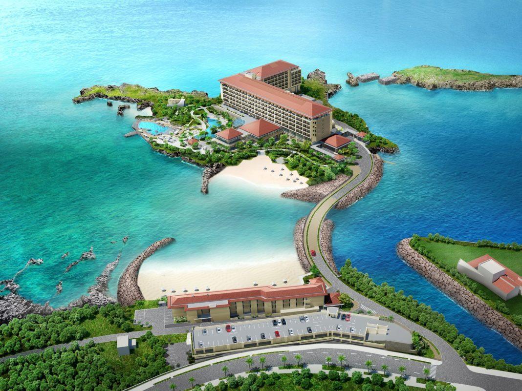 First Hyatt beach resort to open in Okinawa, Japan