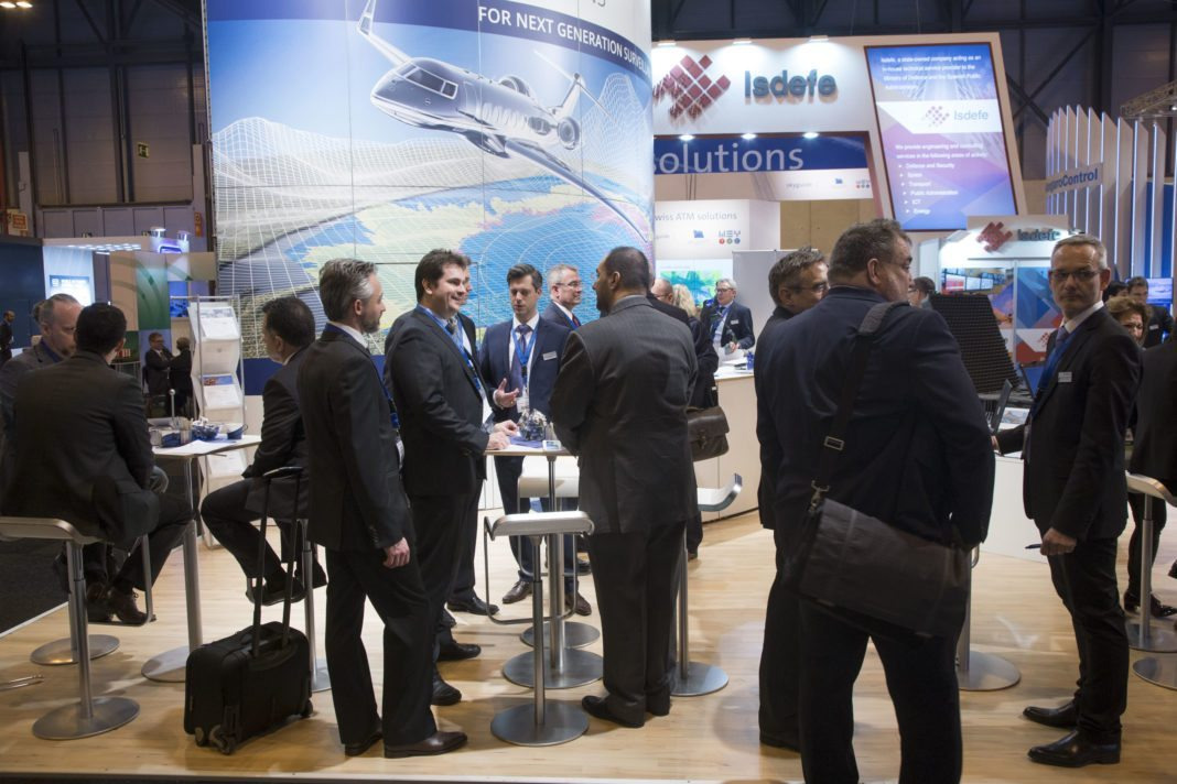World Air Traffic Management Congress takes off