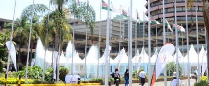 Kenya plans mega promotion for first week of October
