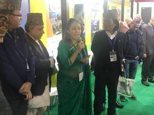 Nepal PM names new Tourism Minister