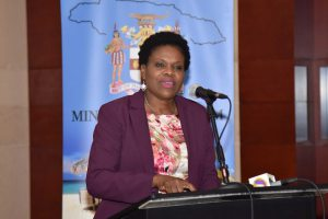 Jamaica Tourism Ministry discusses pension plan with Montego Bay Tourism employees