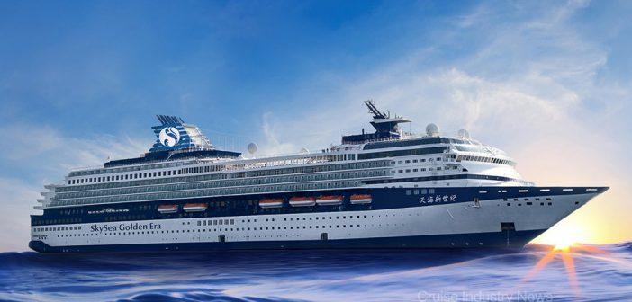 Ending SkySea Cruise Line joint venture