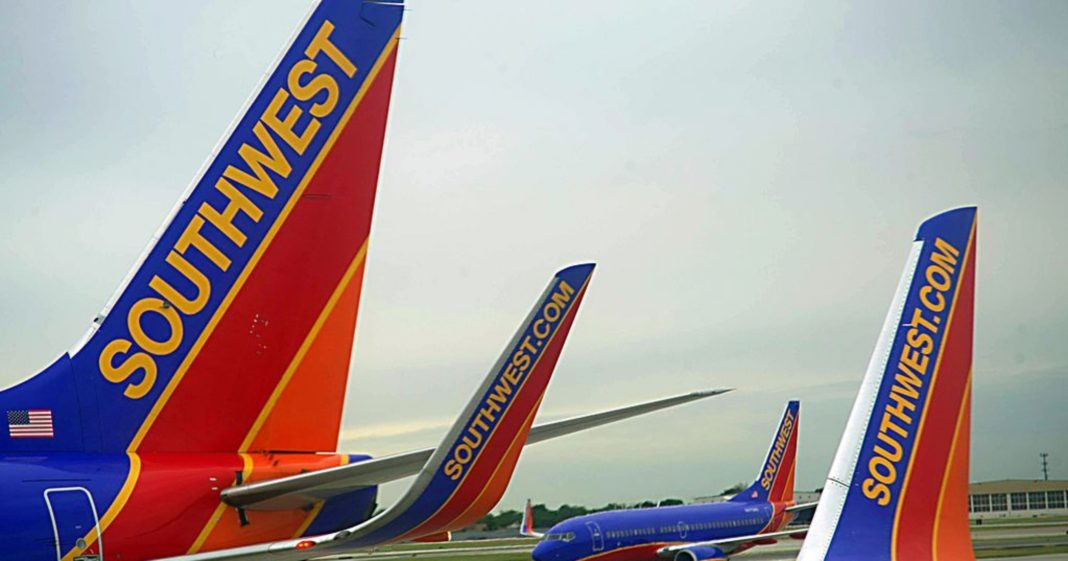 Southwest Airlines issued month-to-month permit for Honolulu Airport