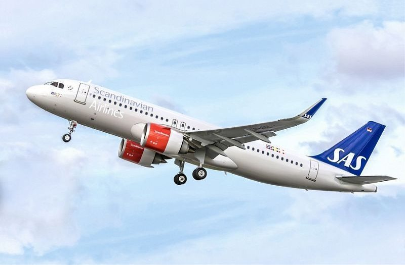 SAS orders 35 Airbus A320neo Family aircraft