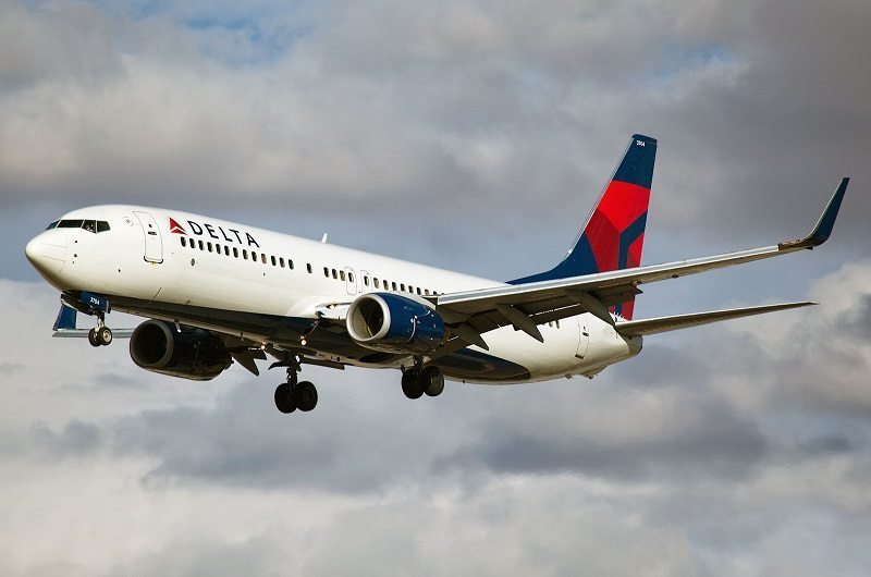 Delta Air Lines adds more flights between New York-JFK and the Caribbean