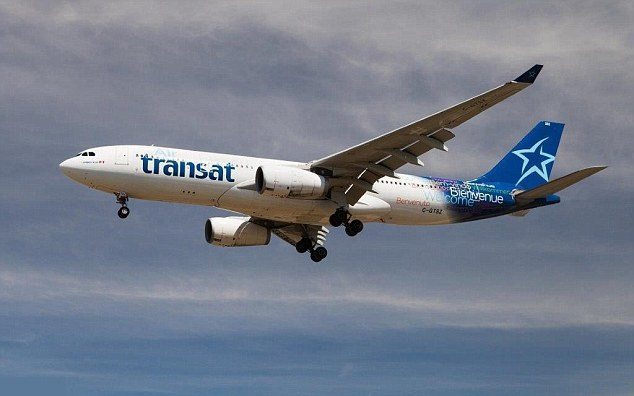 Transat celebrates 30th anniversary of its inaugural Toronto-London flight