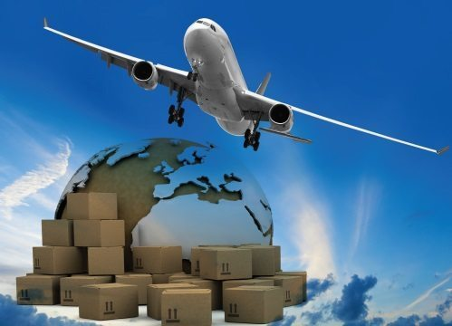 IATA: Air freight up 6.8% but protectionist risks remain
