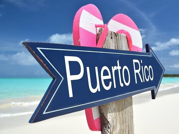 Puerto Rico Spring Break holiday travel surges