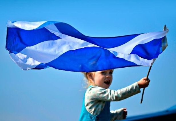 'Scotland Is Now' £6 million global campaign launches today