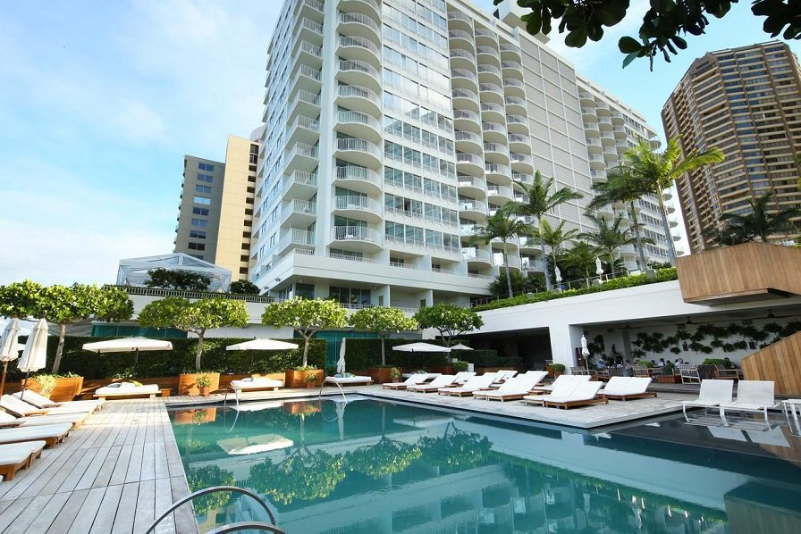 Diamond Resorts acquires The Modern Honolulu hotel