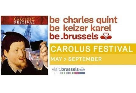 Carolus V Festival – Brussels during the Renaissance