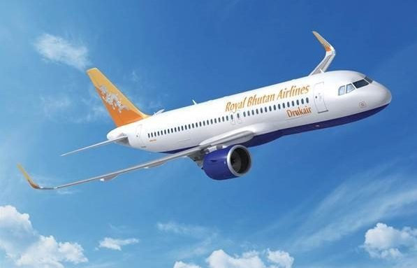 Bhutan's Drukair opts for the A320neo