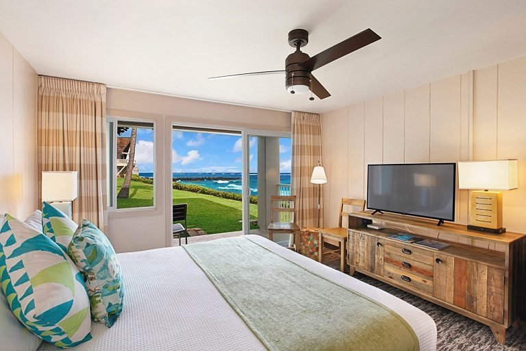 Hawaii welcomes Castle Resorts & Hotels' new boutique hotel on Kauai