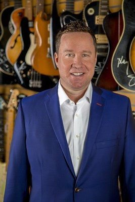 Hard Rock International names new Senior Vice President & Head of Global Hotel Development