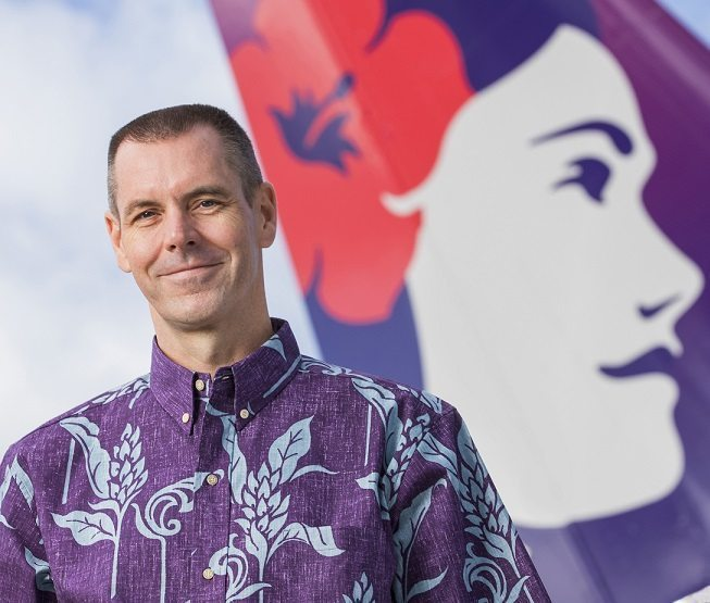 Hawaiian Airlines CEO: 2018 is off to a great start