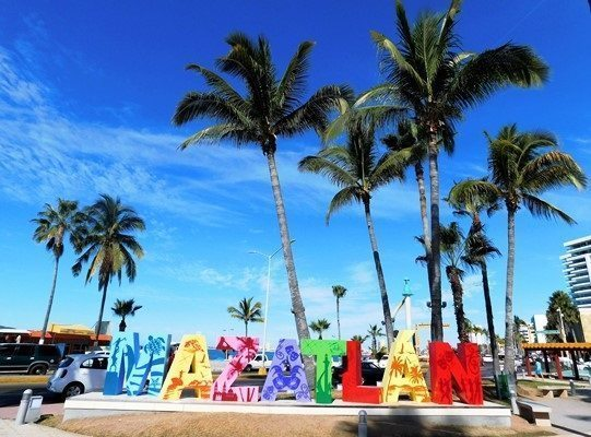 Mazatlán shines at the most prestigious tourism trade show in Latin America