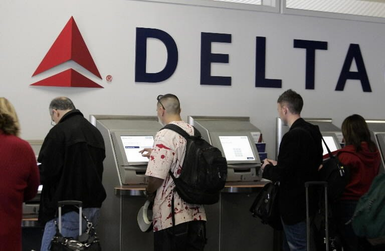 16.6 million passengers: Delta Air Lines reports March operating performance