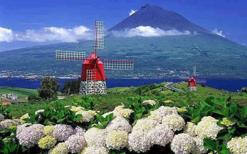 Visit Azores reports 14.6% rise in UK tourist numbers
