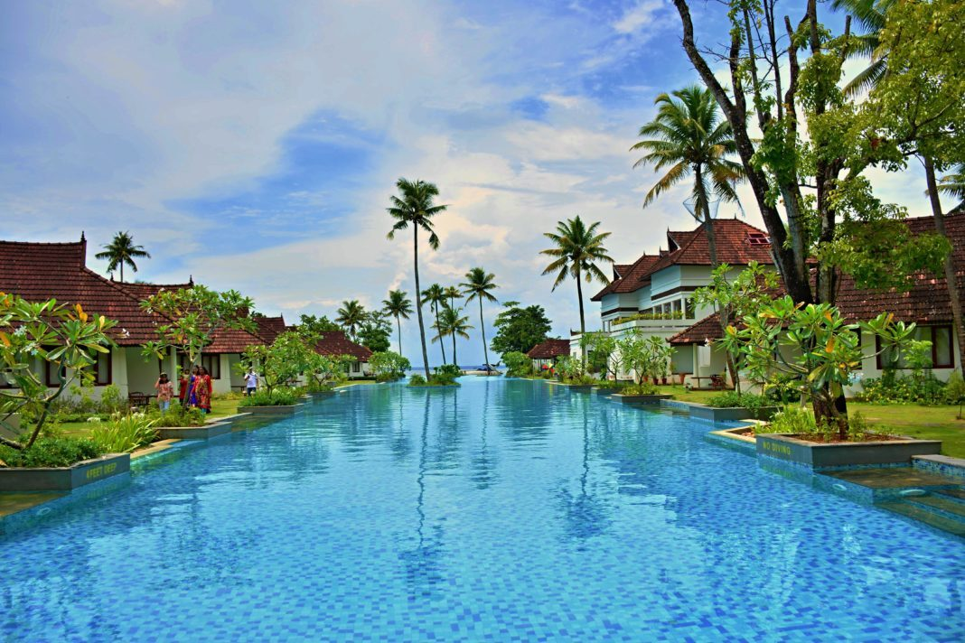 StayWell Holdings announce first Park Regis in Southern India