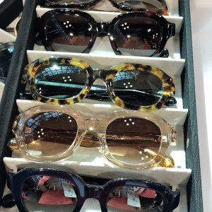 HK Men/'s Rectangular Sunglasses Shades Travel Driving Fishing Eyewear Convenien