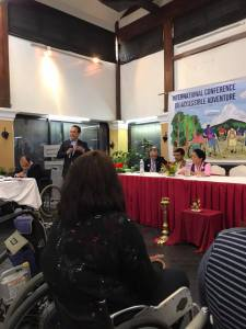 Nepal commits to accessible tourism initiatives