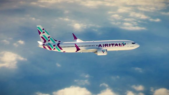 Qatar Airways and Air Italy: New code share agreement