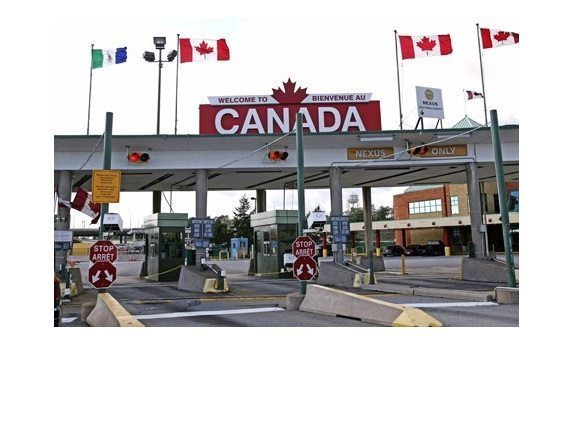 Crossing the happy travel border: Planing your trip to Canada