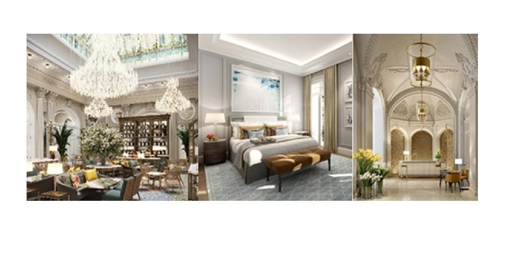 Regeneration plans of Grand Hotel Astoria as Corinthia Hotel Brussels wins Top Hotel World Tour competition