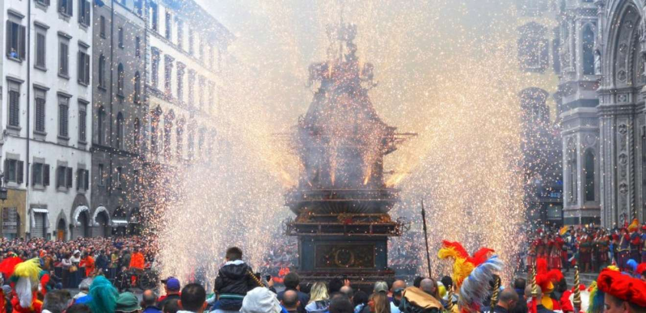 Italian Tourism: Easter numbers on the rise