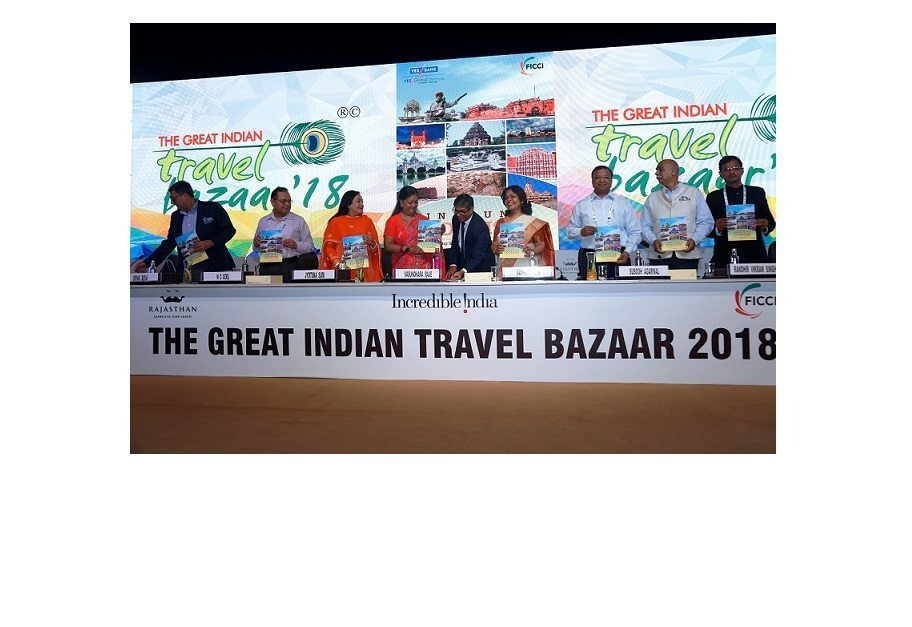 New report: India needs new niche tourism experiences
