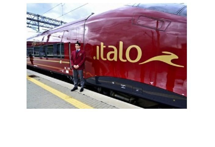 Travel deal closed today between Americans and Italo